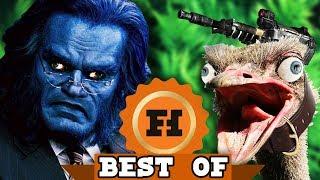 BEST OF BEASTS - Best Of Funhaus September 2017