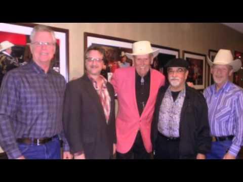 Jimmy C. Newman Passes Away