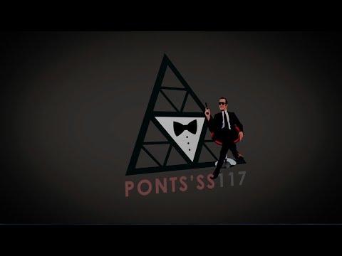 Champs Nid Des Ponts - Film Campagne Liste BDE Ponts'SS 117