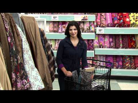 Learn With Jo-Ann: How To Choose The Right Apparel Fabric