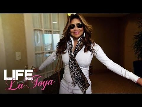 Sneak Peek: Watch the First 5 Minutes of Life | Life with La Toya | Oprah Winfrey Network