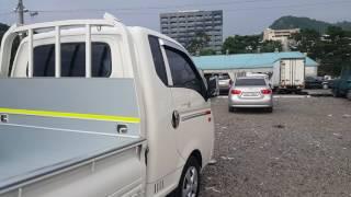 Korean Used Car-Hyundai Porter