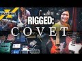 RIGGED: Covet | GEAR GODS