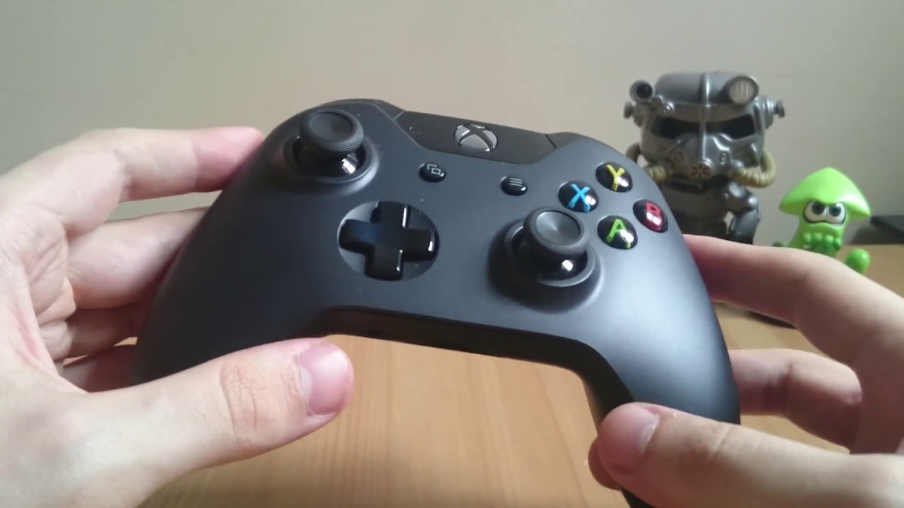 xbox one controller unboxing - photo #2