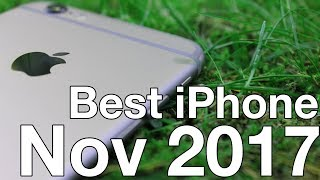 Which iPhone should you buy - November 2017 iPhone Buying Guide