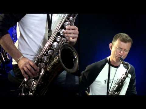 Saxophone Instrumental : You Were Always on my Mind - Michael Buble version