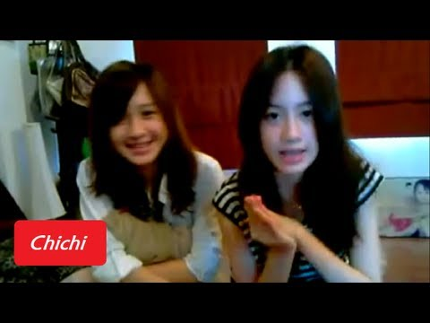 Chichi จีจี้สาวลาว พาชมบ้าน Showing her house