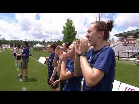 Whitman v. Stanford (2016 D-I College Championships - Women's Final)