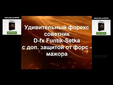 Лучший советник форекс 2016 FxGold trend Ольги Горской