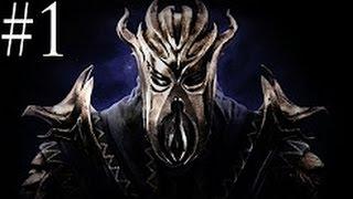 ЕЩЕ ОДИН ДОВАКИН? ► The Elder Scrolls V: Skyrim SE Dragonborn прохождение на русском - Часть 1