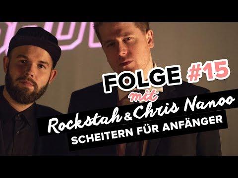 Scheitern für Anfänger I Folge #15 I Im Autokino Max Rockstah Nachtsheim & Chris Nanoo