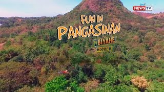 Biyahe ni Drew: Fun in Pangasinan (full episode)