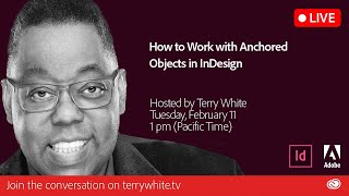 How to Use Anchored Objects in Adobe InDesign