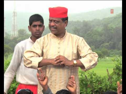 Tonpa Je Mast Mast Disat Ture Marathi Ganesh Bhajan [Full Song] OOH LA LA  OOH LA LA SHAKTI-TURA