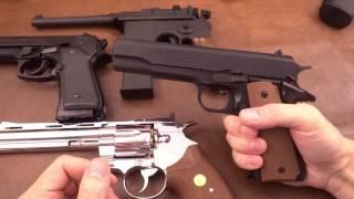 2015 Top 6 BB Guns Picks For Holidays