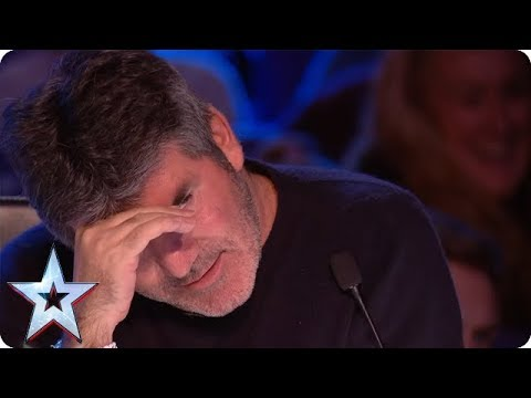 THE MOST DANGEROUS ACT EVER PERFORMED | Britain's Got Talent