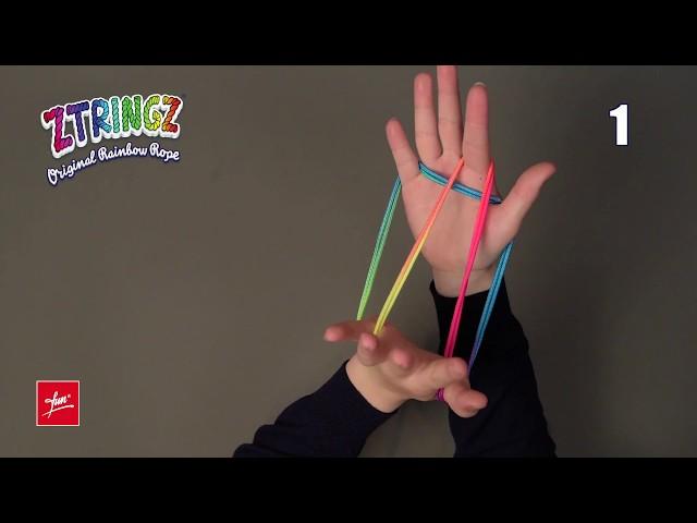 Ztringz Academy: Figure Angel - Engel - Angelo 33