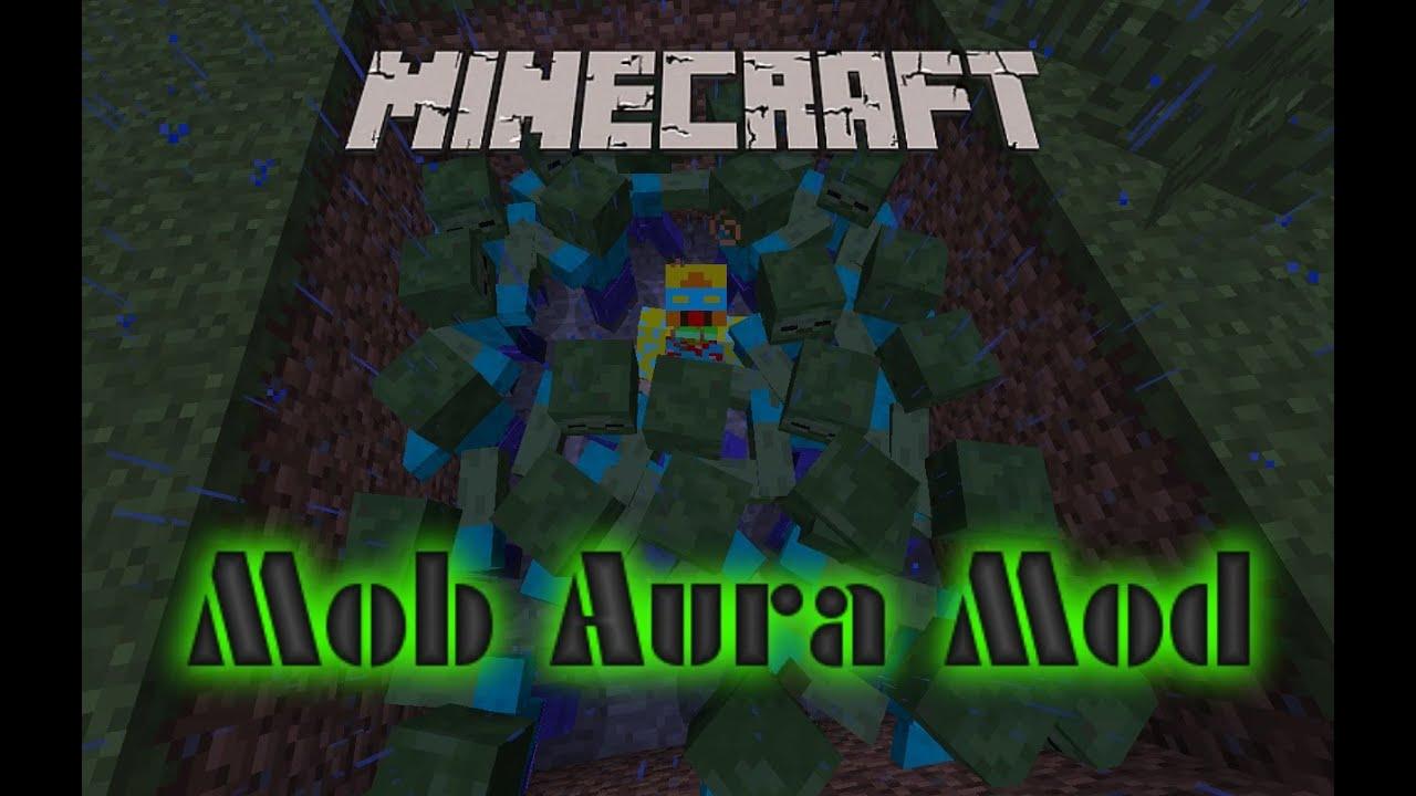 Mob aura download 1.8
