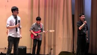 Publication Date: 2013-07-10 | Video Title: 《再給我十年》 Souls  PANDA-P TV