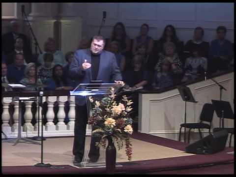 Pastor Kelvin Page: Live Long, Live Strong