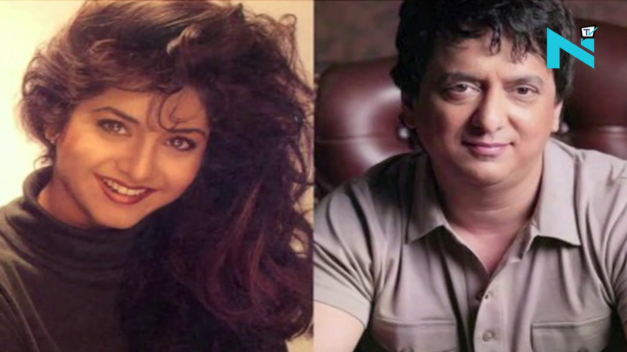 Sajid Nadiadwala married this woman, he met at his ex wife's death ...