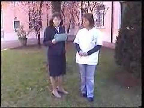 casa san giuseppe - YouTube