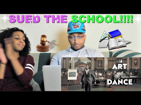 """Prince Ea """"I JUST SUED THE SCHOOL SYSTEM !!!"""" Reaction!!!"""