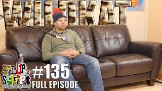 F.D.S #135 - WILDKAT - TALKS ABOUT HIS CHILDHOOD, JOINING BLOODS & THE MOVIES HE MADE - FULL EPISODE