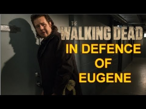 The Walking Dead - In Defence Of Eugene