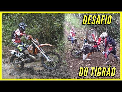 13° TRILHA DO MORANGO A MELHOR DO ANO | KTM 250 VOANDO BAIXO PT01