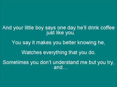 I Think Youre Beautiful Amy Dalley Lyrics