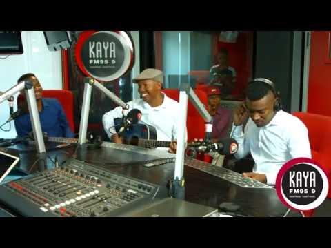 Experience #AfroSoulTemba  with Encore on Kaya FM