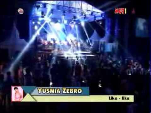 Yusnia Zebro - Liku Liku