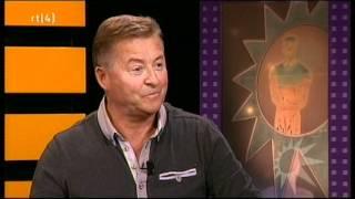 Jan Keizer reageert op boze fans - 30-08-2010 - RTL Boulevard