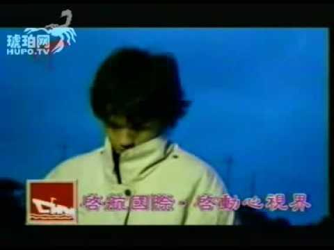 [Kenji's MV]2000年吳克群_Where Did You Go《一個人的Tomorrow》