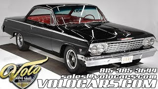 1962 Chevrolet Bel Air for sale at Volo Auto Museum (V18944)