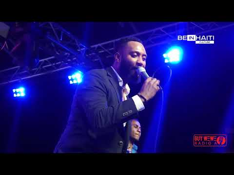 HABITUDE LIVE - DJAKOUT#1 @ EL RANCHO HAITI HARMONIK 10TH ANNIVERSARY 11 AOÛT 2018