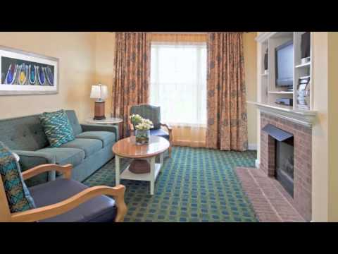 Holiday Inn Club Vacations at South Beach Resort - Myrtle Beach, South Carolina