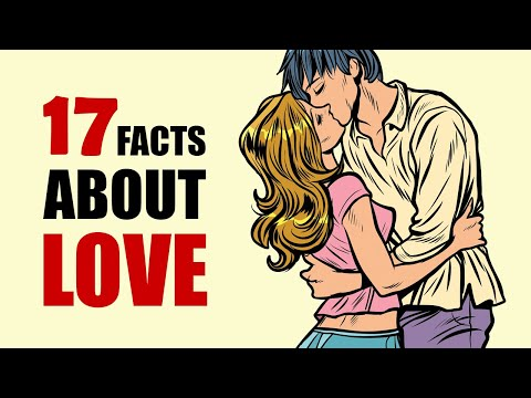 17 Interesting Facts About Love