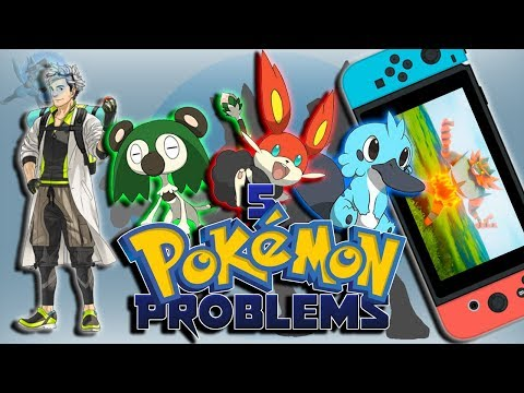 Download Youtube: 5 Problems Pokémon Will Eventually Face