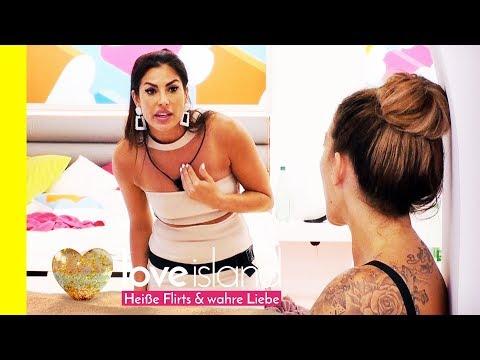 Krach bei Denise und Ricarda: Drama nach der Entscheidung | Love Island - Staffel 3