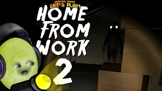 Gaming Grape Plays - HOME FROM WORK II
