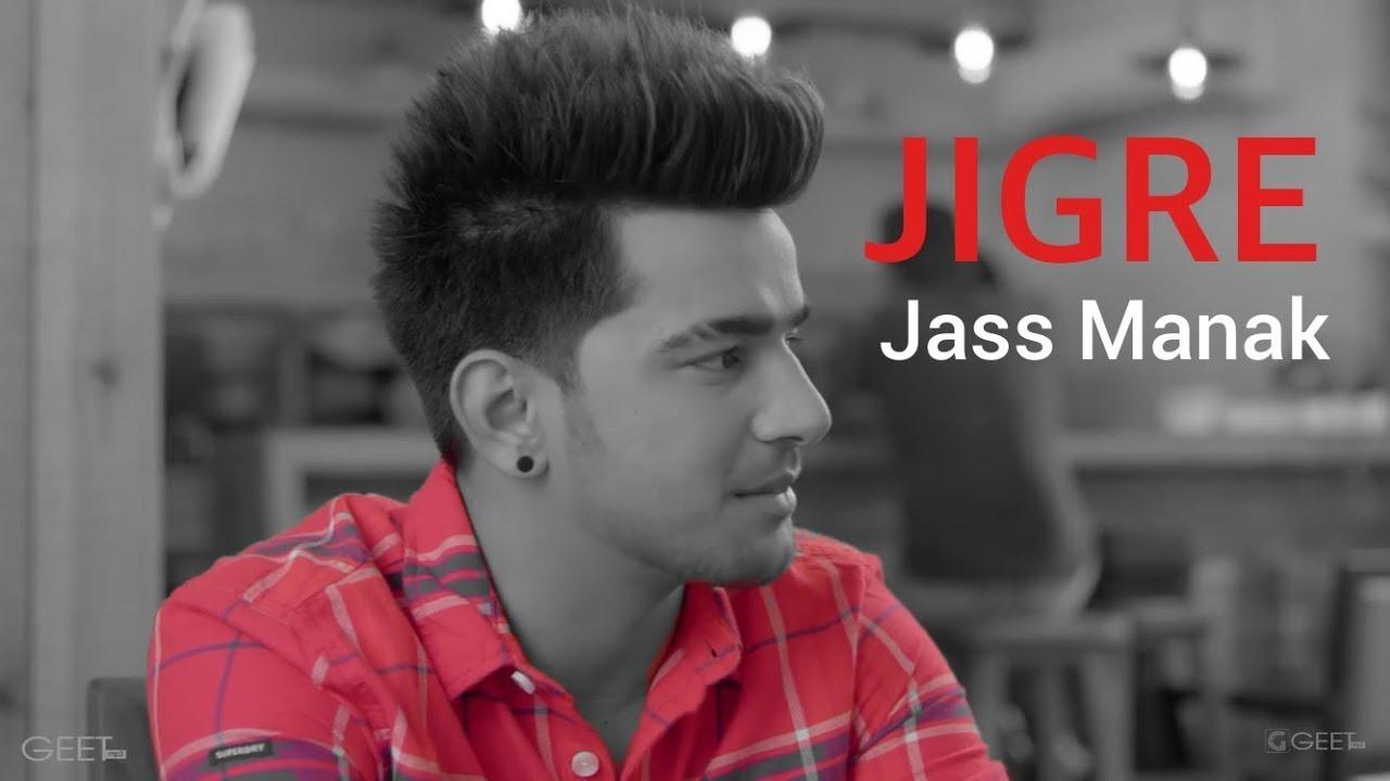 Jigre Jass Manak Deep Jandu Geet Mp4 Latest Punjabi Songs