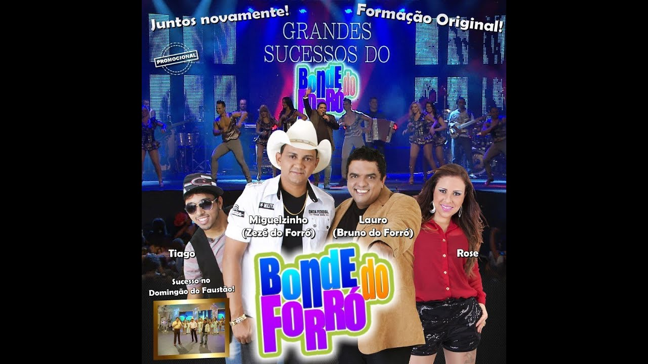 gratis dvd bonde do forro 2011