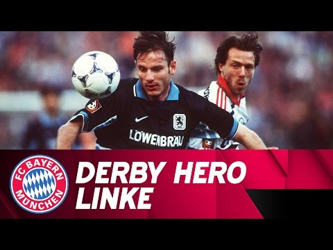 Derby Wonder Goal against TSV 1860 Munich!