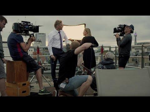 The Split - Fashion featurette (BBC/Sundance TV)