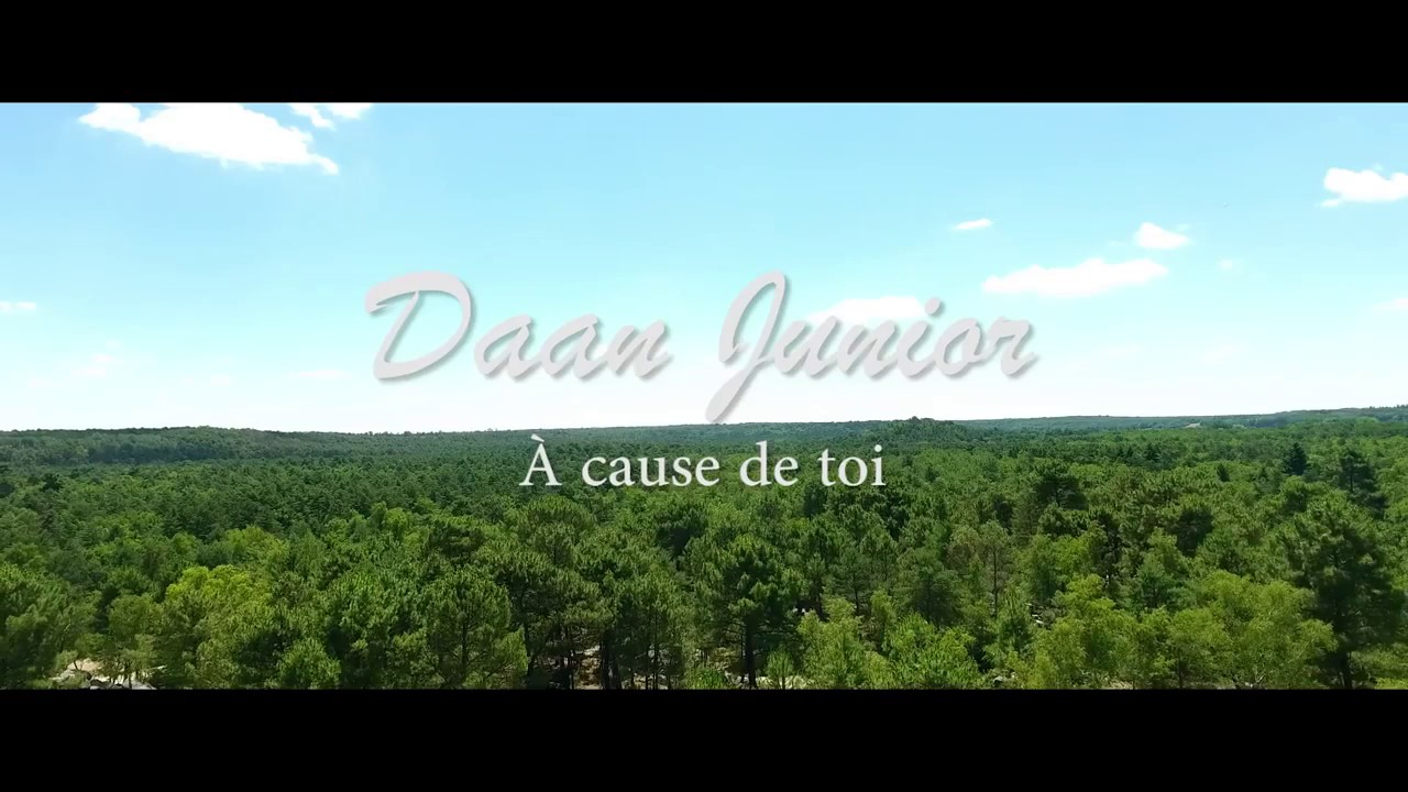 daan junior a cause de toi