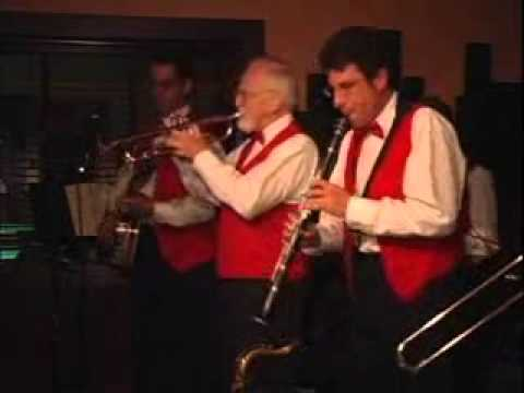 Ragtime Ramblers Video 3 - Dixie Style Cover of
