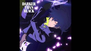 Darker Than Black -Ryusei no Gemini -OST-14 - Warau Kongou Douji