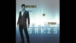 Sakis Rouvas Megamix - Greek Pop/Dance/Slow 90
